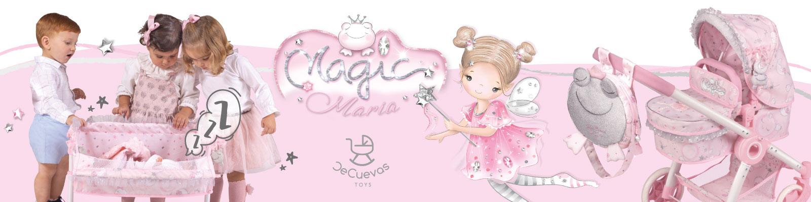 Magic Maria
